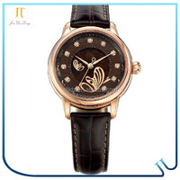 The Tourbillon mechanical Splendour fashion explosion models male form diamond surface brand watches