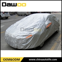 Waterproof Inflatable Snow and Hail Proof Car Cover