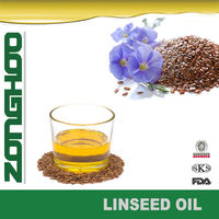 pure linseed oil supplier