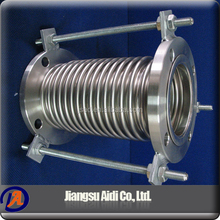 Non-standard Hydraulic bellows type Metal Bellows Expansion Joint