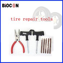 tire repair kit motorcycle /bicycle /car repair tools kit