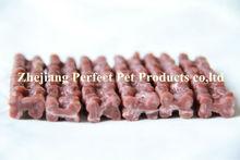 Alimentos de origem mineral( cão trata de carne vara em forma de osso)