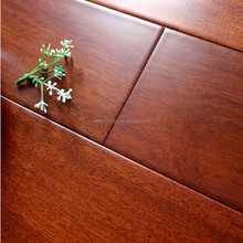 High-end and classy good Garapa flooring solid wooden for living room