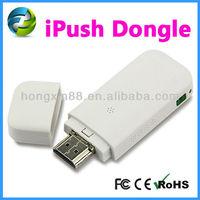 Good quality usb dongle wifi display linux miracast
