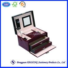 Jewelry box hardware hook/Jewelry box party favors/Jewelry box material