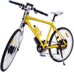 2015 Bike full suspension electric mountain bike off road S20 Electric bike for sale