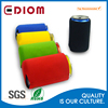 Best selling promotional collapsible plain colorful neoprene blank cooler sleeve