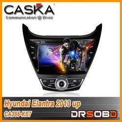 [ caska ] 2015 NEW 2Din 8 inchs Double DIN LCD Touch screen DVD/MP3/CD dvd car player gps navigation CA385-KS7 outlet