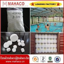 TCCA 90% powder