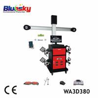 Higher accuracy auto repair machines/Computer Wheel Alignment