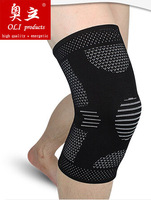 High elastic breathable basketball volleyball knee pads support protection and patella health care #knee10