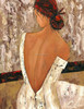 Hot Selling Item New Design Abstract Nude Women Art Painting