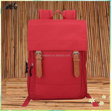 Stylish waterproof backpack college girls bag backpack for girls wholesale school backpack
