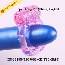 electric vibrator for male, finger ring vibrator