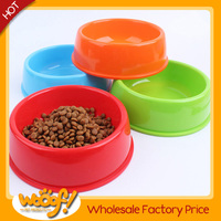 Hot selling pet dog products high quality dog bowl for cocker spaniel