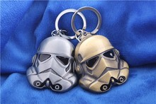 MYLOVE Star Wars keychain mask men accessory wholesale MJ-275