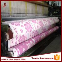 Factory 100 Cotton / Microfiber Bath Towel Fabric / Beach Towel Fabric