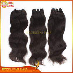 2015 New Arrival Most Beautiful Double Drawn Weft 100% Unprocessed Hair Curtain