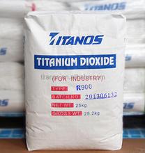 Rutile Titanium Dioxide for paint