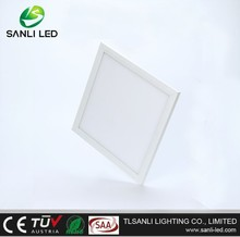 Office Lighting natural white 18w square flat led panel ceiling lighting customized size for option