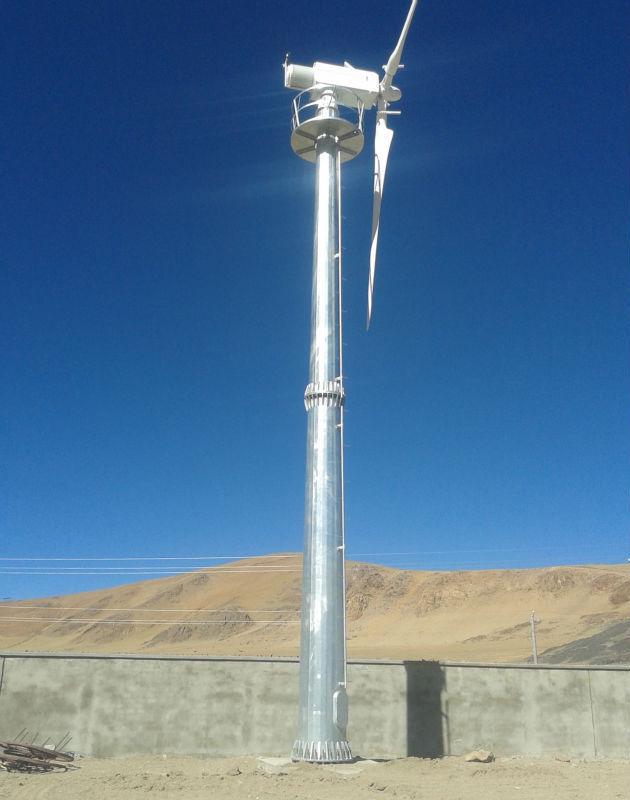 Turbine wind generator buy wind generator wind turbine generator 12v - Big Type 30kw Wind Power Generators Iec61400 2 Low Price
