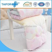 Top brand economical baby silk quilt batting