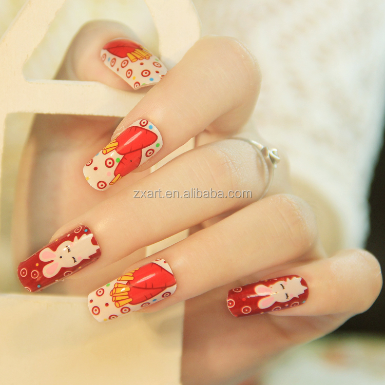 Bangkok Nail Art - Buy Bangkok Nail Art,Blunt Wrap,Cartoon Nail Art ...