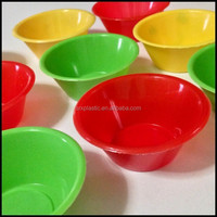 colorful plastic mini cake cup Rice Cake Plastic Molds Steaming Cups for sale,oem personalized plastic cake cup maker