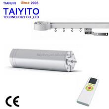 Best Sale curtain remote control/electric curtain opener/curtain electric motor