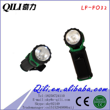 Adjustable Direction High Power LED Focus Torch,LED Flashlight