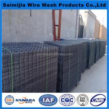 galvanized welded wire mesh panel for breed aquatics