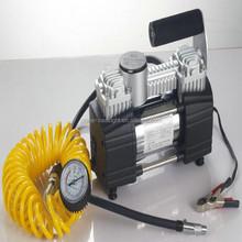 heavy duty 12V car air compressor
