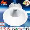 Professional manufacturer high power led downlight cree chip