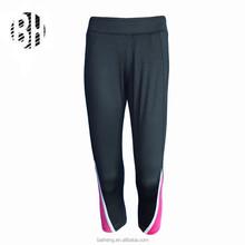 BH Wholesale Custom Tights /Yoga Sports Pants /Woman Running Tights