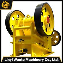 China directly mining machine factory price stone crushing machine, small jaw crusher for sale