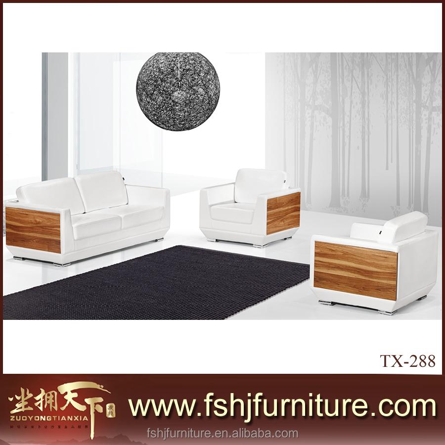 Wholesale Italian Furniture Dubai Leather Sofa Furniture Leather Sofas And Home Furniture Tx 288