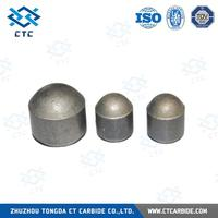 Factory Supply professional manufacture tungsten carbide buttons