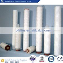 "High Efficiency 10"" 0.2um Air Filter Pall"