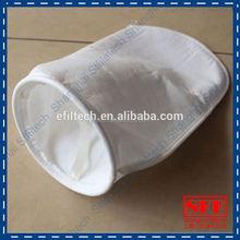 China supply liquid bag filter bag filter vessel