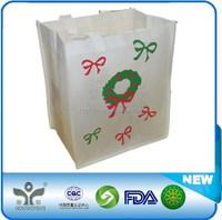 Reusable Eco woven PP laminated Shopping bag , Laminated PP shopping bag