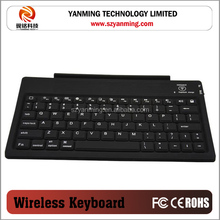 10 inch wireless bluetooth keyboard for ipad for samsung android