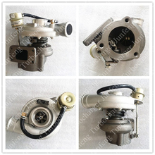 GT2556S Turbo charger for Perkins Backhoe loaders Scout 4.4 Dieselmax Engine 32006047 320/06047
