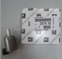 NEW ORGINAL 257416 Automatic Transmission Pressure Solenoid AL4 DPO EPC Auto Transmission Solenoid Valve