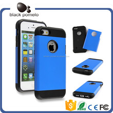 Pure Color TPU Cell Phone Case