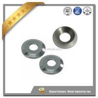 Hot sale low price China fastener manufaturer stainless steel cup washer