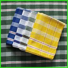 100% cotton tea towel custom printed tea towel wholesale