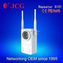 300M socket wifi repeater wifi extender 300M wifi extender socket