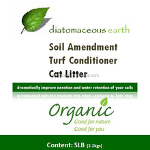Hot Sales Organic Diatomaceous Earth For Soil Grow,Diatomite Soil Conditioner With Best Price