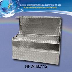 2014 hot selling aluminium tool box,custom metal tool box