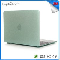 Low price stylish chinese hard cover for apple laptop